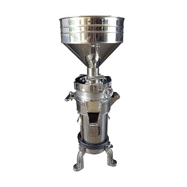 DF13- 大型不鏽鋼磨豆米機