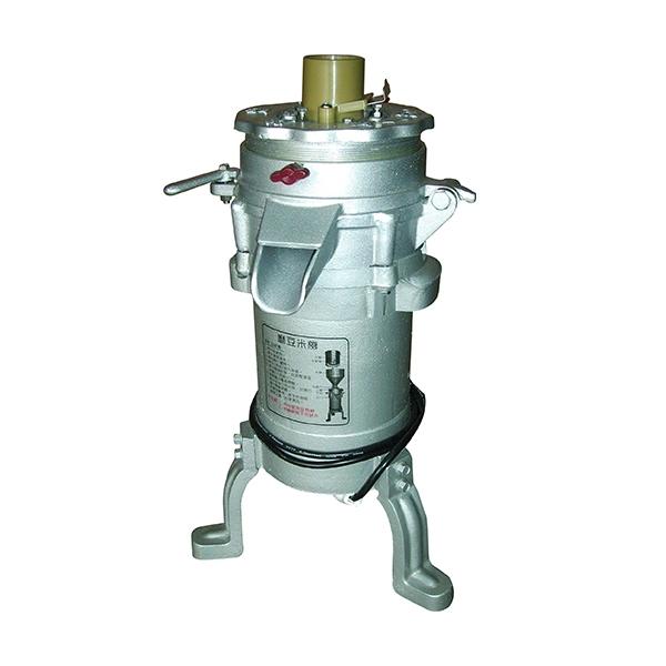 DF03-梅花型磨豆米機