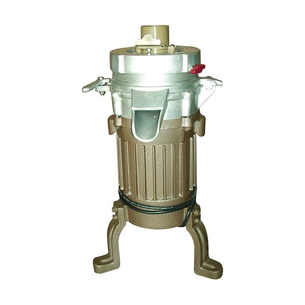 DF04- 有齒型磨豆米機