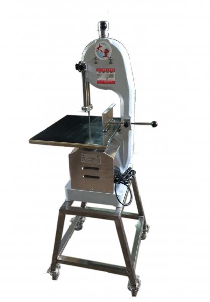DF-321: 桌上型鋸骨機