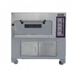 DF-640 一層一盤烤箱